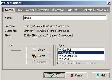 GNU tool-chain for MO_CPU2 68376 - Universal Controller Board